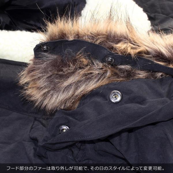 VOLCOM ボルコム ジャケット メンズ GOODMAN JACKET A1731707 2018秋冬 ブラック S/M/L 3direct 17