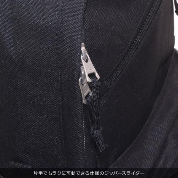 VOLCOM ボルコム リュック メンズ STONE URBAN BAG D65318JC 2018秋冬 ブラック/カーキ 24L|3direct|11