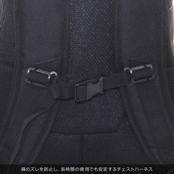 VOLCOM ボルコム リュック メンズ STONE URBAN BAG D65318JC 2018秋冬 ブラック/カーキ 24L|3direct|12