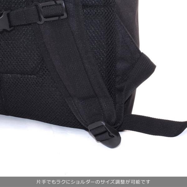 VOLCOM ボルコム リュック メンズ STONE URBAN BAG D65318JC 2018秋冬 ブラック/カーキ 24L|3direct|13