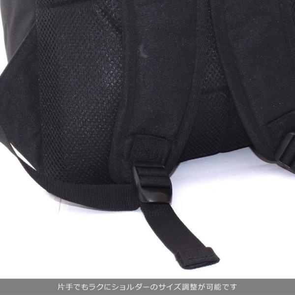 VOLCOM ボルコム リュック メンズ STONE SIMPLE BAG D65318JD 2018秋冬 ブラック/カーキ 27L|3direct|10