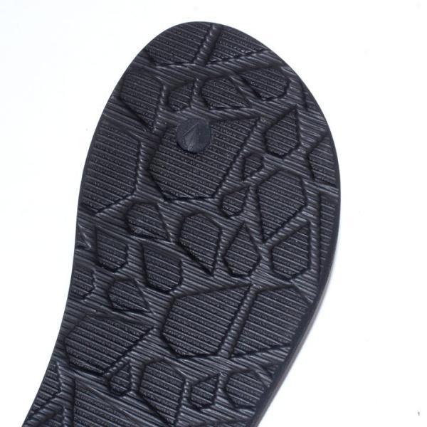 VOLCOM サンダル メンズ ROCKER 2 V0811887 2018春夏 ブラック/ブルー 26cm/27cm/28cm/29cm|3direct|16
