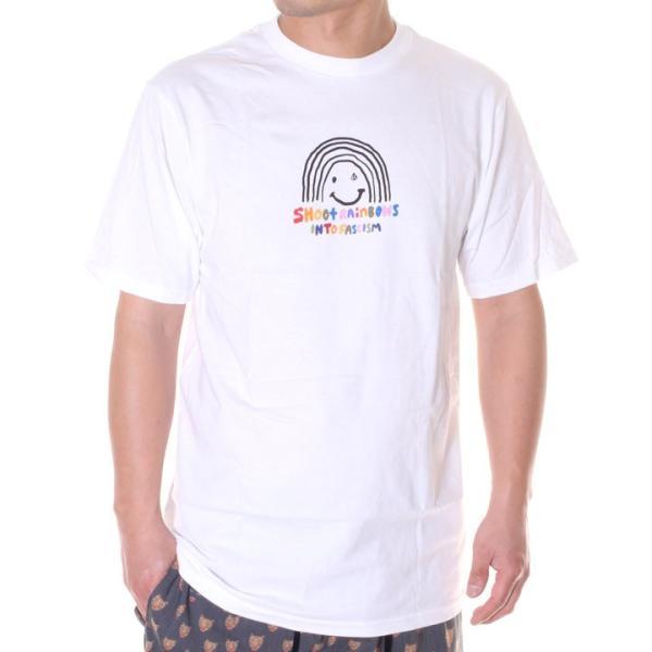 VOLCOM ボルコム Tシャツ メンズ OZZIE RAINBOW S/S TEE A3511904 2019春夏|3direct|05