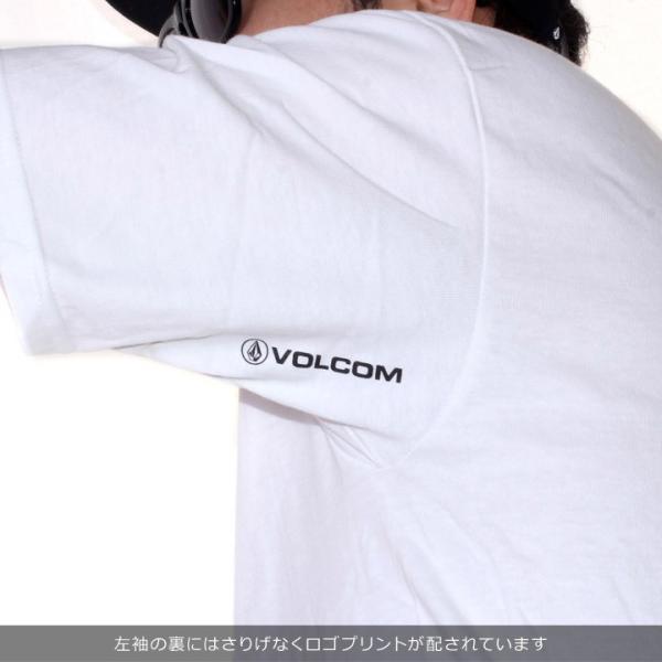 VOLCOM ボルコム Tシャツ メンズ OZZIE RAINBOW S/S TEE A3511904 2019春夏|3direct|08