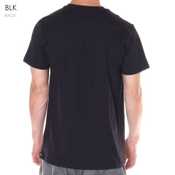 VOLCOM ボルコム Tシャツ メンズ APAC FLAGG STONE S/S TEE AF5119G2 2019春夏|3direct|03