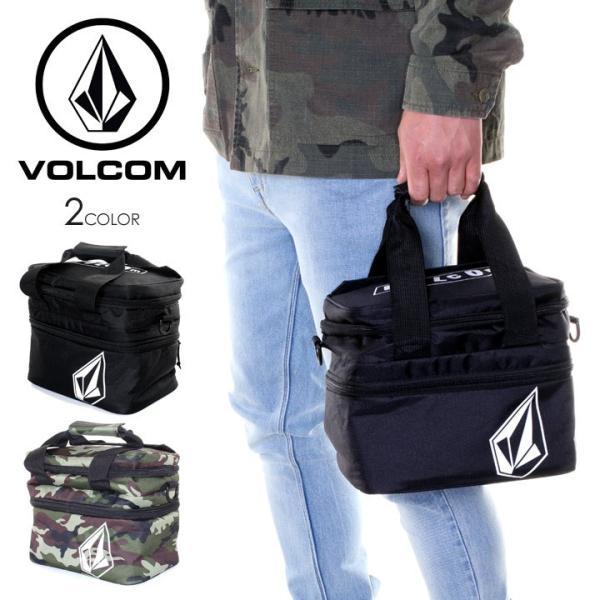 VOLCOM ボルコム ピクニックバッグ メンズ PISTOL PICNIC BOX D665119JB 2019春夏 3direct