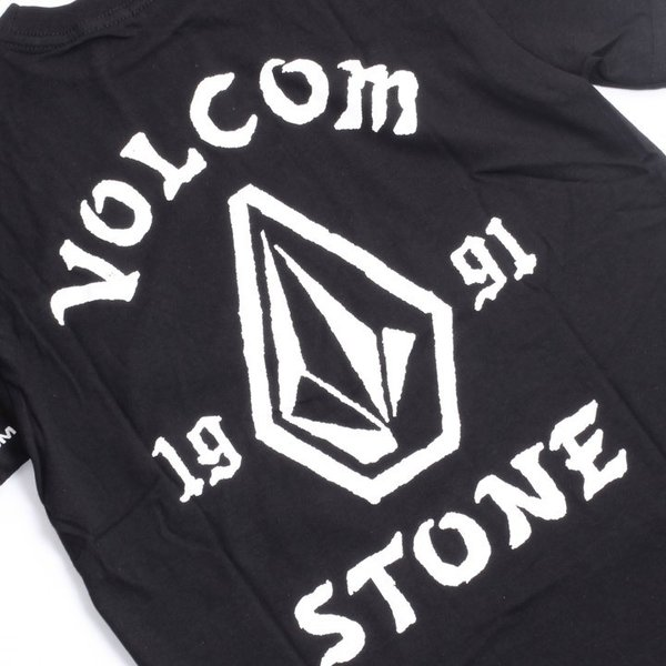 VOLCOM ボルコム Tシャツ キッズ BIG OUTLINE SS TEE BIG YOUTH 2019春夏|3direct|07