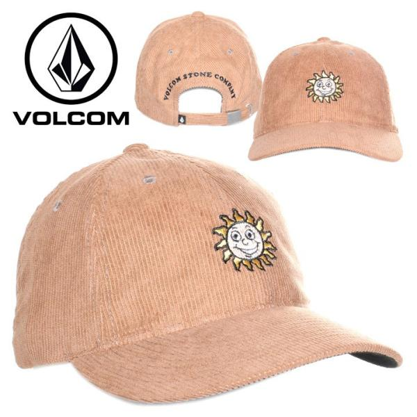 VOLCOM ボルコム キャップ メンズ SUNNY STONE 2019春夏|3direct