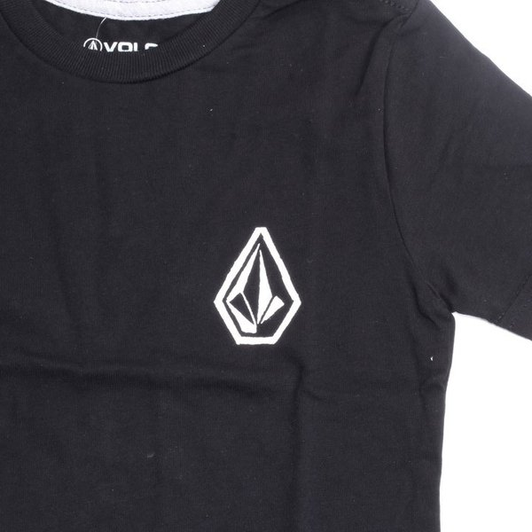 VOLCOM ボルコム Tシャツ キッズ BIG OUTLINE SS TEE LITTLE YOUTH 2019春夏|3direct|06