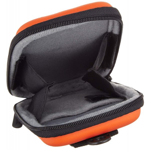 クールマン CULLMANN デジタルカメラケース LAGOS ラゴスコンパクト150フォルティス オレンジ CU-95434