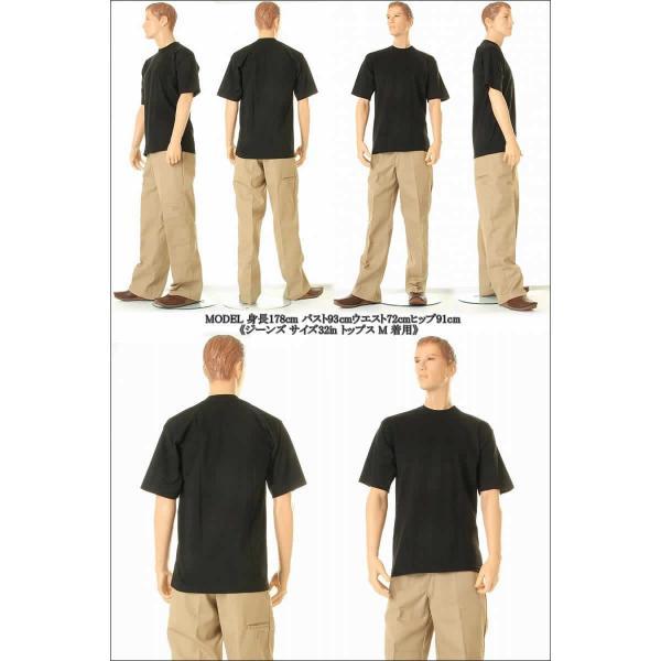 PRO CLUB #101 TEE SHIRTS 無地Tシャツ 半袖 プロ クラブ ヘビーウェイト クルーネック 半袖Tシャツ20色 3love 02