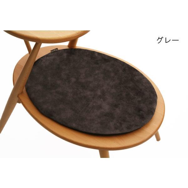 キャットタワー おしゃれ 木製ベッド ペット用品 洗えるクッション 北欧デザイン 猫用家具 egg|3queue|12