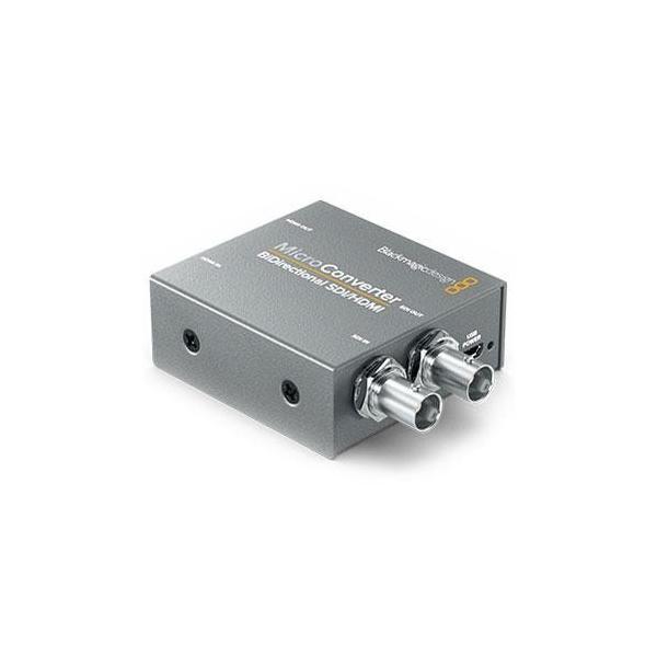 BlackmagicDesign CONVBDC/SDI/HDMI Micro Converter BiDirect SDI/HDMI