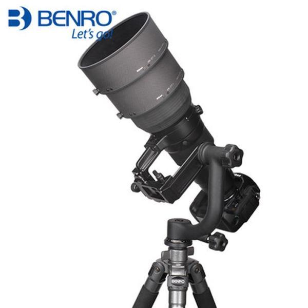BENRO ベンロ ジンバル雲台 GH-2/並行輸入品
