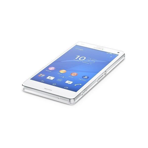 Sony Xperia Z3 Compact SIMフリー 並行輸入品 (Whiteホワイト) 16GB 4season-net 03