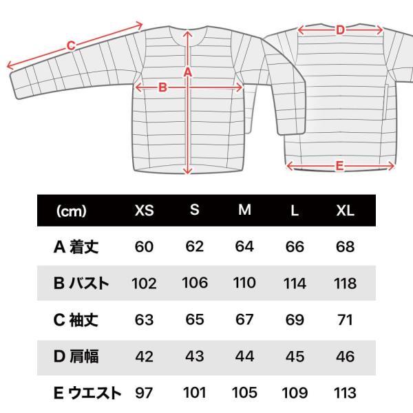 43DEGREES インナーダウンジャケット インナー ダウン ダウンジャケット 軽量 メンズ レディース|4ss|13