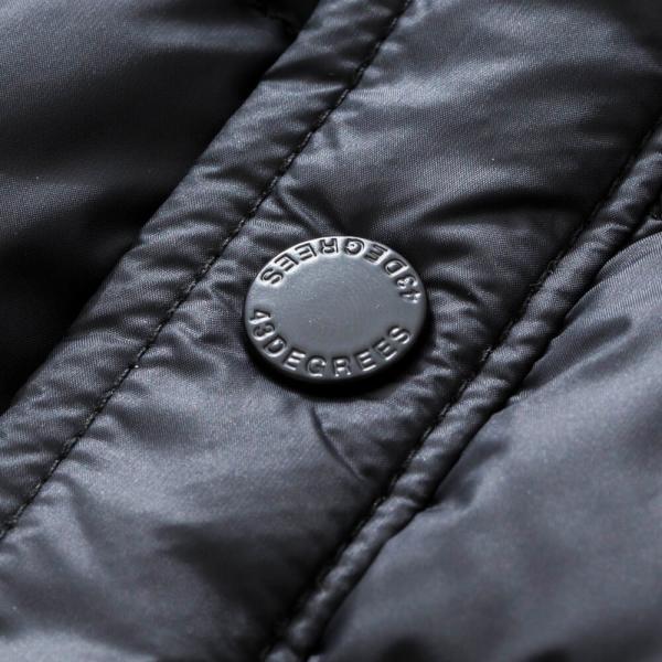 43DEGREES インナーダウンジャケット インナー ダウン ダウンジャケット 軽量 メンズ レディース|4ss|08