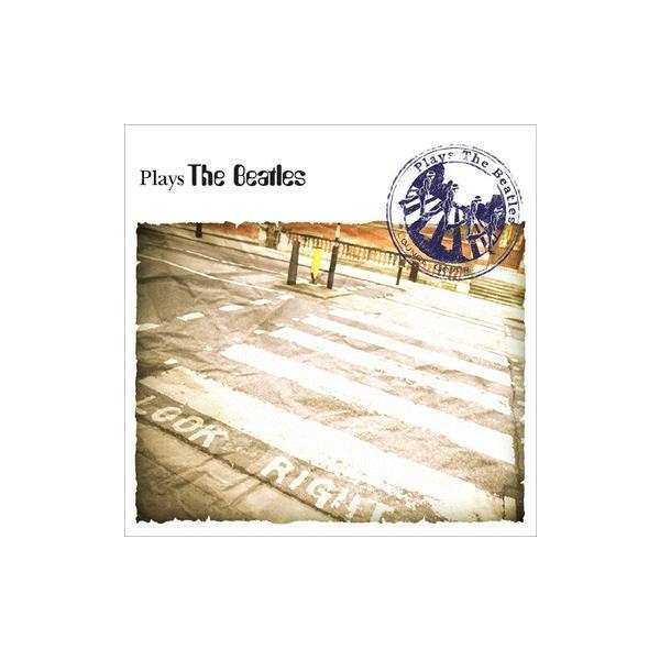 CD 2枚組 試聴 Plays The Beatles / プレイズ・ザ・ビートルズ