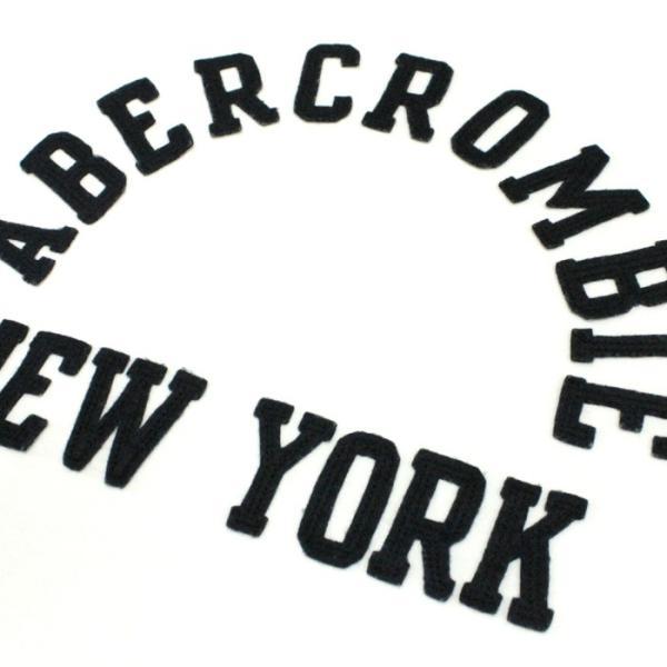 アバクロ Abercrombie & Fitch 半袖 Tシャツ Tee ab662 大きめ XLサイズあり|5445|02