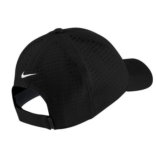 NIKE ナイキ キャップ 帽子 黒 ブラック nike07|5445|02