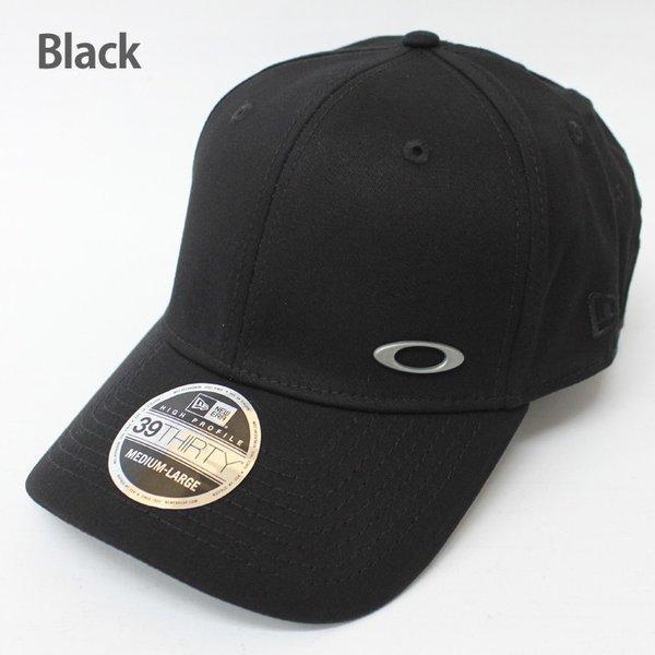 Oakley オークリー キャップ NEWERAモデル 帽子 ゴルフ oa235 ホワイト ブラック|5445|03