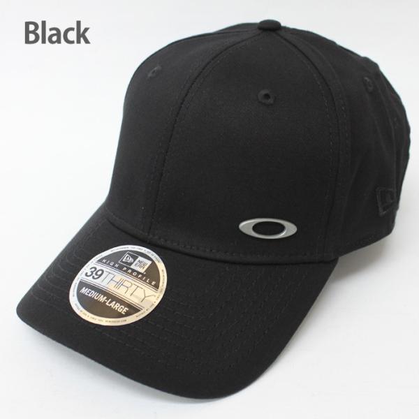 Oakley オークリー キャップ NEWERAモデル 帽子 ゴルフ oa235 ホワイト ブラック|5445|05