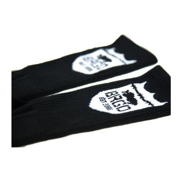 バスブリゲード BASS BRIGADE メンズソックス 靴下 アウトドア フィッシング BK SHIELD CREW SOCKS|54tide|03