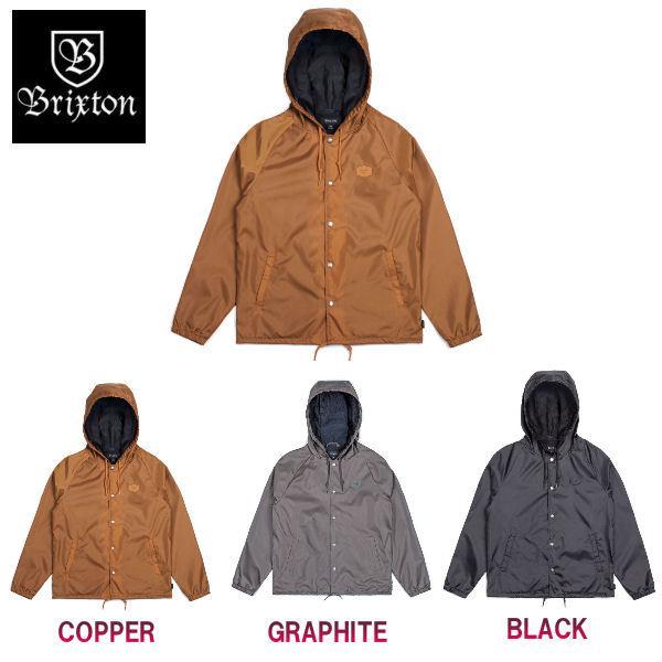 BRIXTON ブリクストン HARK JACKET メンズ ジャケット アウター トップス|54tide