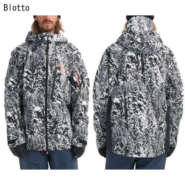 バートン BURTON Mens Burton [ak] GORE-TEX Cyclic Jacket メンズ スノージャケット スノーウエア 【BURTON JAPAN正規品】|54tide|03