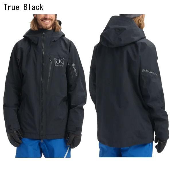 バートン BURTON Mens Burton [ak] GORE-TEX Cyclic Jacket メンズ スノージャケット スノーウエア 【BURTON JAPAN正規品】|54tide|04