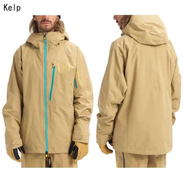 バートン BURTON Mens Burton [ak] GORE-TEX Cyclic Jacket メンズ スノージャケット スノーウエア 【BURTON JAPAN正規品】|54tide|07