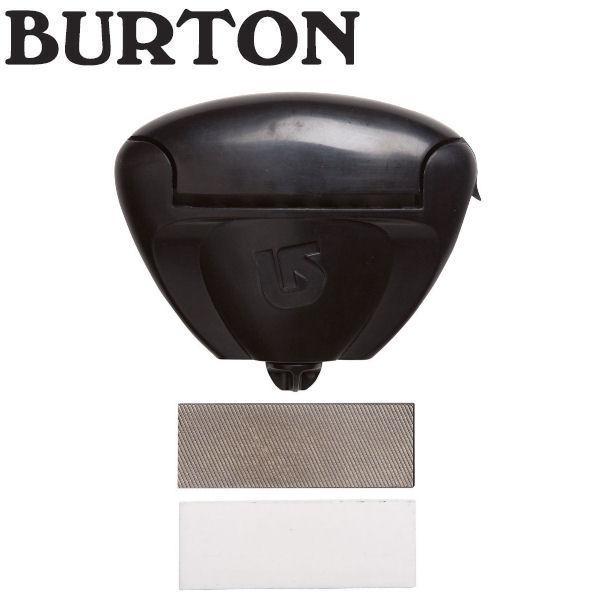 BURTON バートン FILEGUIDE エッジチューナー スノーボード アクセサリー BURTON JAPAN正規品 54tide