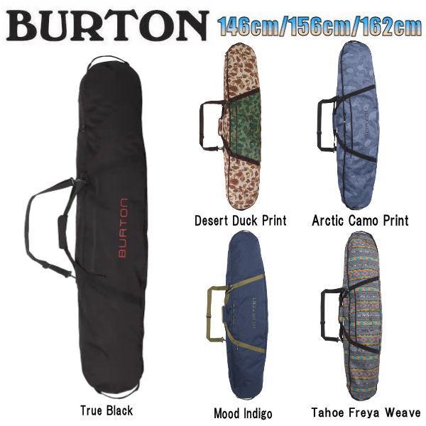 バートン BURTON ボードケース ボードカバー スリーブ バック バッグ スノーボード Burton JPN Board Sack BURTON JAPAN正規品|54tide