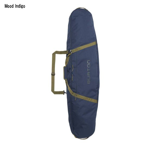 バートン BURTON ボードケース ボードカバー スリーブ バック バッグ スノーボード Burton JPN Board Sack BURTON JAPAN正規品|54tide|05