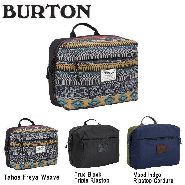 バートン BURTON メンズ レディース アクセサリーケース ポーチ バッグ バック 小物入れ High Maintenance Accessory Kit BURTON JAPAN正規品 54tide
