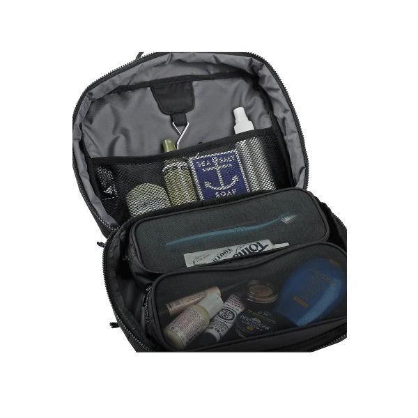 バートン BURTON メンズ レディース アクセサリーケース ポーチ バッグ バック 小物入れ High Maintenance Accessory Kit BURTON JAPAN正規品 54tide 05