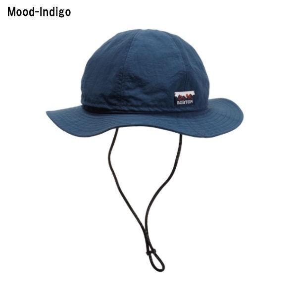 BURTON バートン Mountain Hat メンズ サファリハット バケットハット 帽子|54tide|02