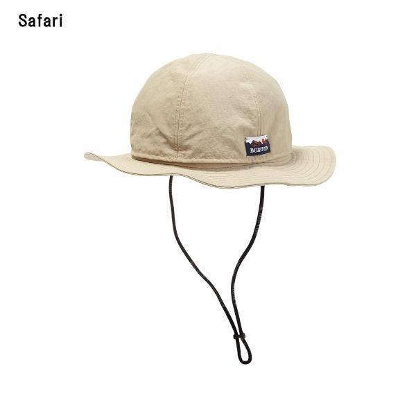 BURTON バートン Mountain Hat メンズ サファリハット バケットハット 帽子|54tide|03