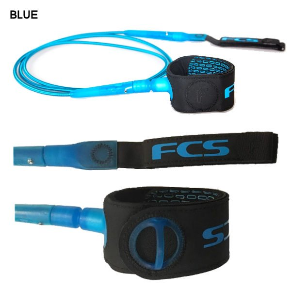 エフシーエス FCS FREEDOM LEASH リーシュコード フリーダム サーフボード 6' サーフ用品 パーツ 6カラー 54tide 05