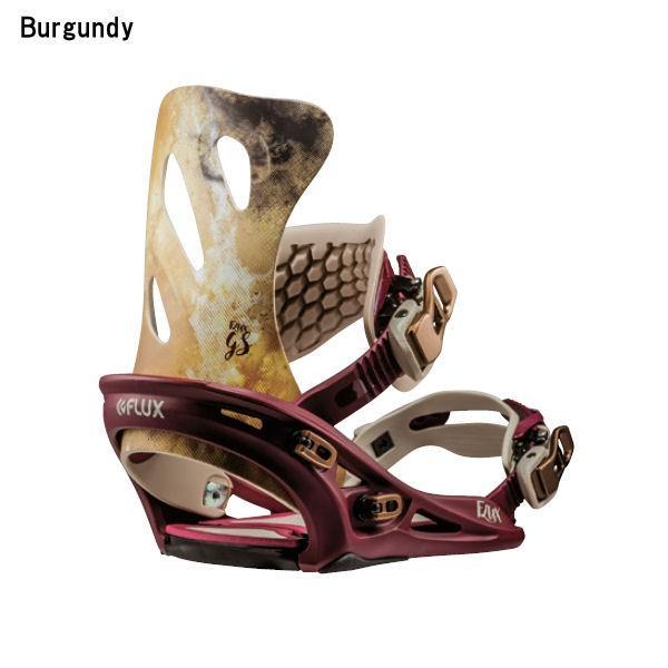 FLUX フラックス GS レディース ビンディング バインディング スノーボード スノボー|54tide|04