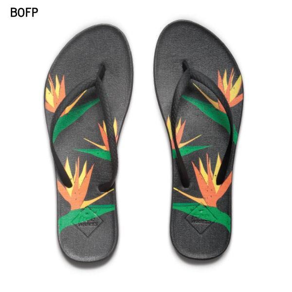 freewaters フリーウォータース Becca Print レディース ビーチサンダル ビーサン 靴