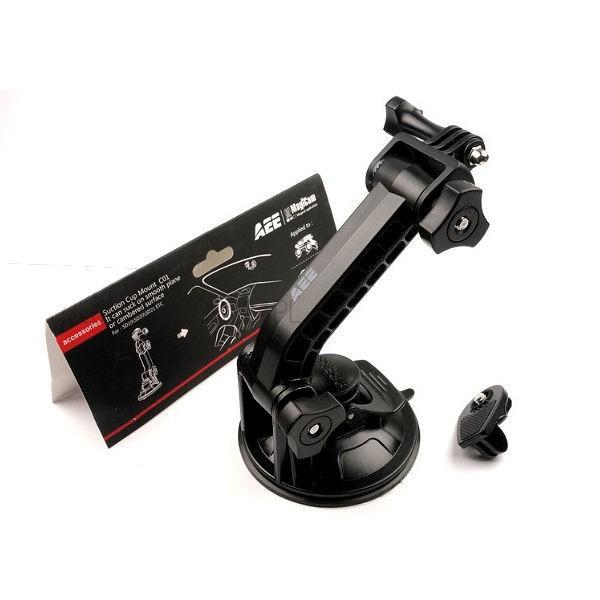 AEE MagiCam Suction Cup Mount C01 カメラアクセサリー 車内 マウンター マウント カーアクセサリー