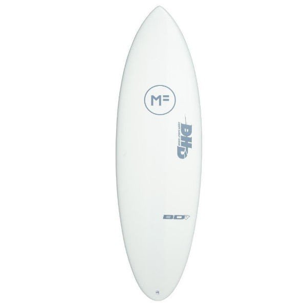 【MICK FANNING SOFTBOARDS】ミックファニング ソフトボード 5ft10 DHD BLK DAIMOND Surfboard サーフボード 板 ソフトボード ショートボード サーフィン|54tide|02