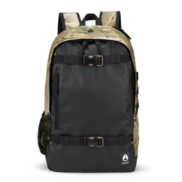 ニクソン NIXON メンズバックパック リュックサック バッグ 鞄 21L MULTICAM SMITH III BACKPACK|54tide|02