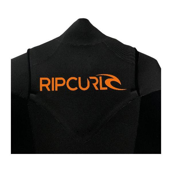 リップカール RIP CURL メンズ ウェットスーツ セミドライ 長袖 サーフィン FLASH BOMB 54tide 04