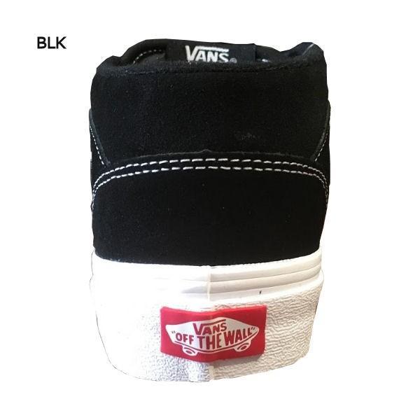 バンズ VANS ハーフキャブ メンズ レディース シューズ 靴 スニーカー 22.5cm-28.0cm HALF CAB|54tide|04