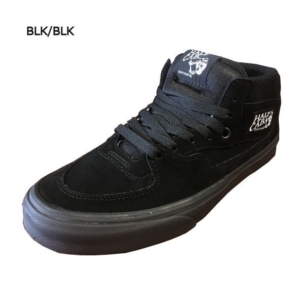 バンズ VANS ハーフキャブ メンズ レディース シューズ 靴 スニーカー 22.5cm-28.0cm HALF CAB|54tide|06