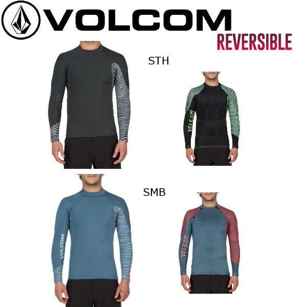 VOLCOM ボルコム NEO REVO JACKET メンズ タッパー リバーシブル ウェットスーツ サーフィン正規品|54tide