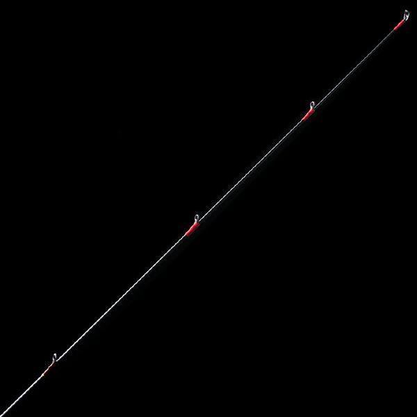 テンヤロッド テンリュウ レッドフリップ RF742S-L スピニング