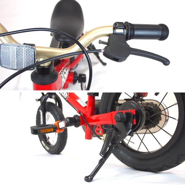子ども用自転車 D-Bike Master 12 ディーバイク マスター 12 アイデス 乗り物 足けり バランスバイク キッズ 誕生日 プレゼント 一部地域送料無料 クリスマス|716baby|05